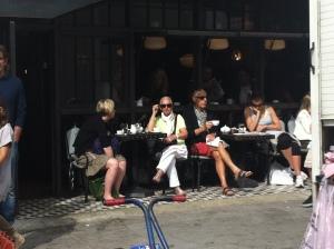 portobello cafe society