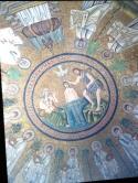Neonian Baptistry Ravenna