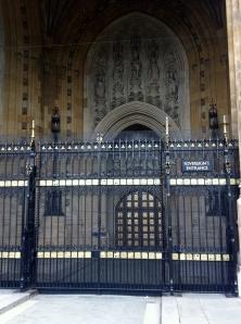 soverign's Entrance