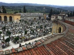 Arezzo Cemetery